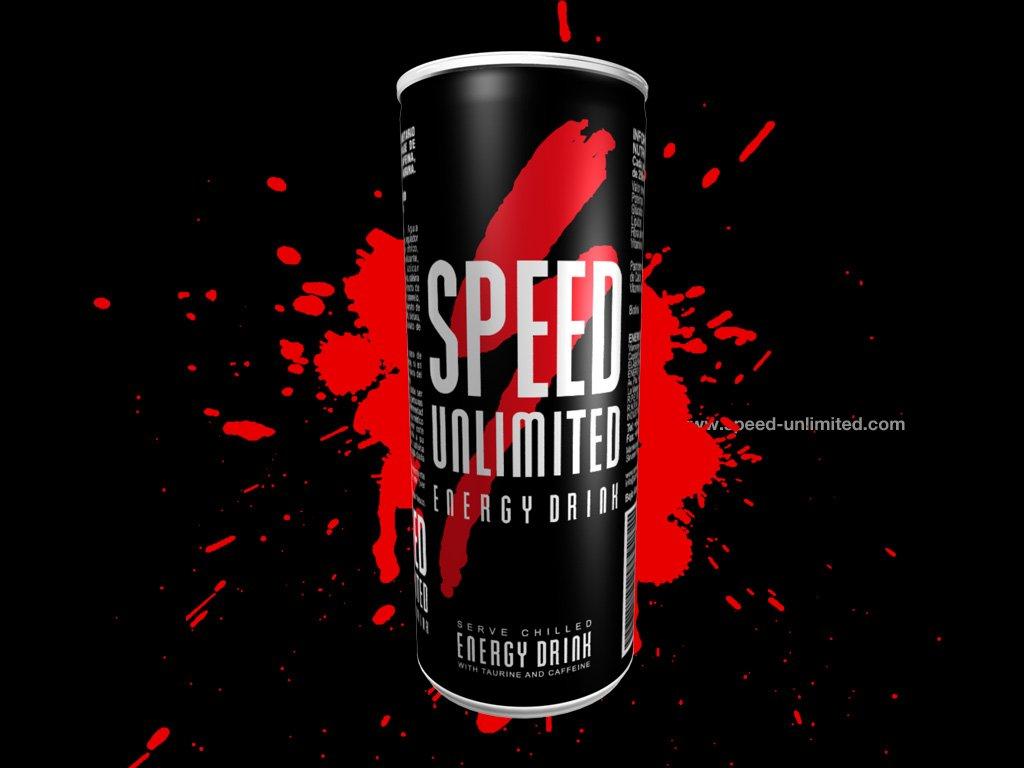 Speed no tiene límite
