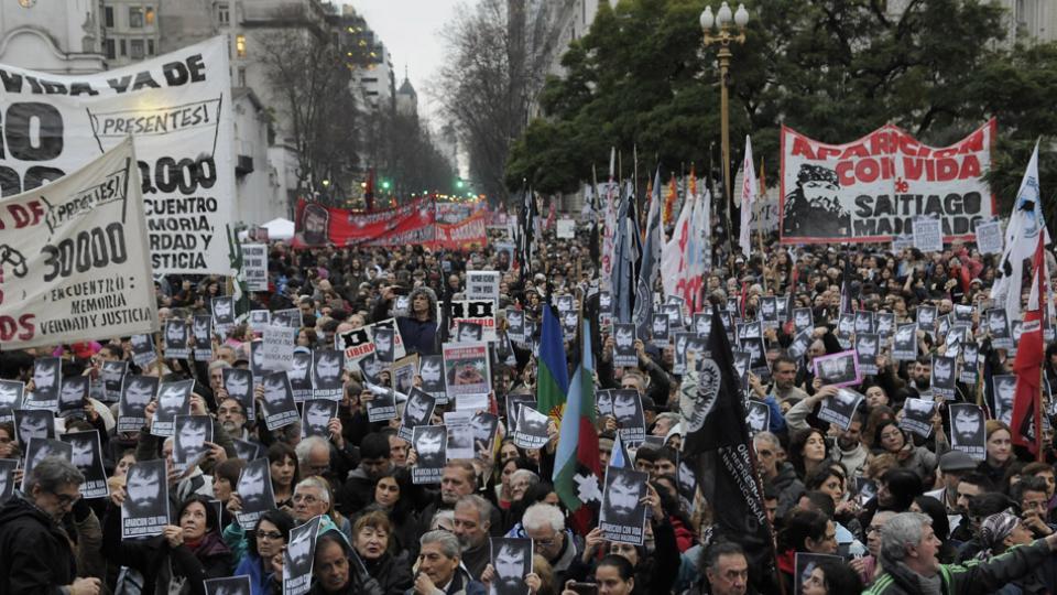 Documento de la Asamblea en Solidaridad con los Pueblos en Lucha