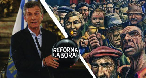 Reforma laboral: la madre de las batallas