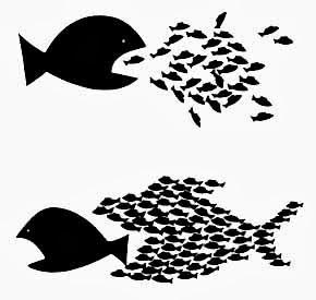 Viejas propuestas teóricas del sistema contra la fuerza organizada del pueblo