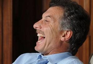 Macri se ríe de nosotros