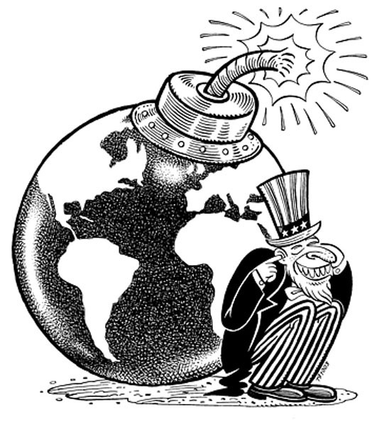 Hacia un nuevo crack del capitalismo mundial