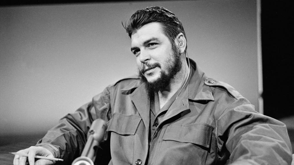 """""""El Che"""" predijo la crisis política actual del sistema capitalista"""