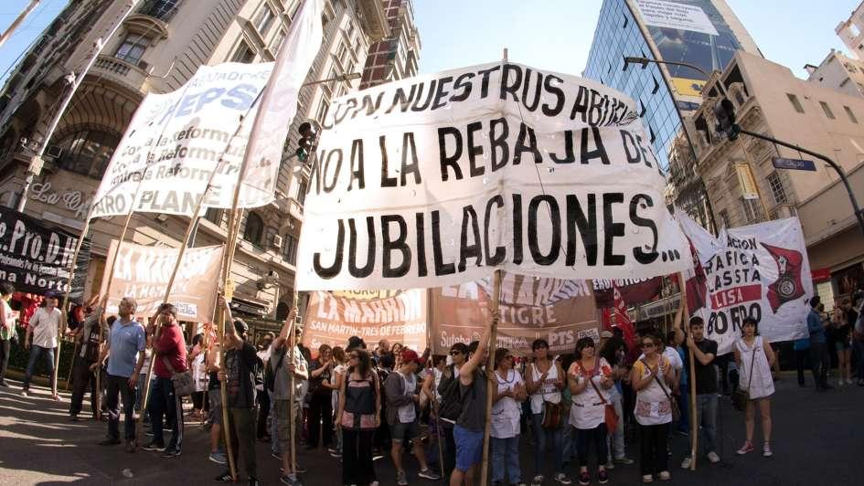 EL LUNES TODOS AL CONGRESO Y A LAS GOBERNACIONES