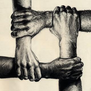 Organización política y sociabilización de la producción