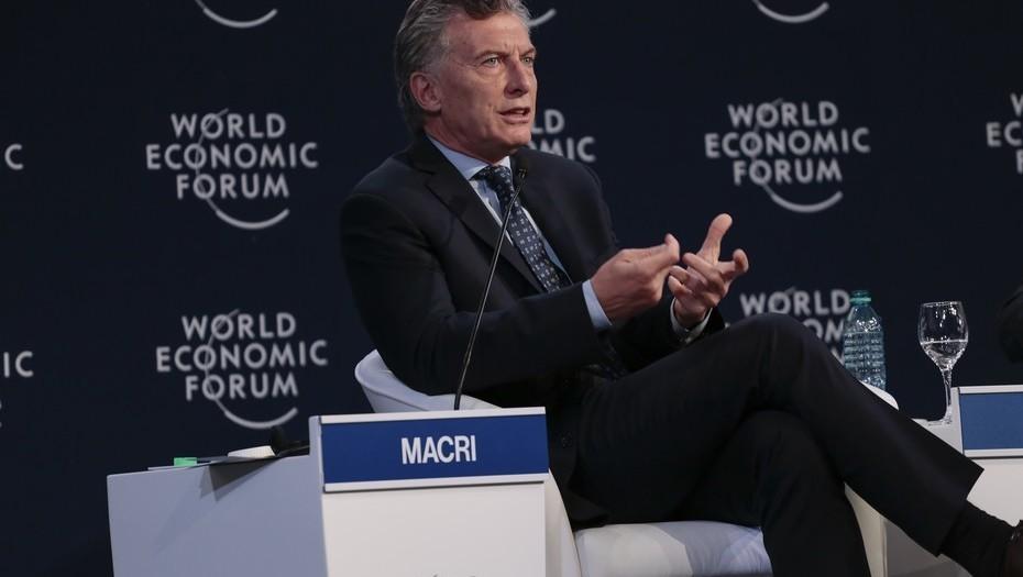 Davos: un nuevo capítulo de la infamia capitalista