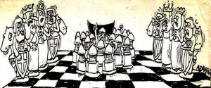 A que deberán atenerse los políticos y funcionarios del Estado monopolista