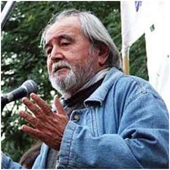 Compañero Armando Jaime: nos seguiremos encontrando en cada lucha