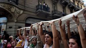 8M - Movilización en Argentina