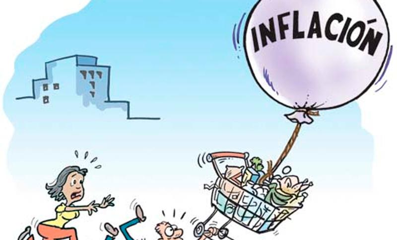 Inflación: guerra silenciosa que nos declaran los monopolios, gobierne quien gobierne