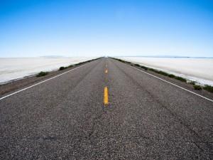 Un ancho camino para el pueblo