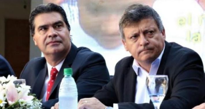 """El """"Lava Jato"""" del Chaco"""