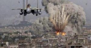 Guerra contra Siria