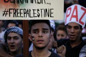 Palestina: una lucha sin cuartel contra el imperialismo
