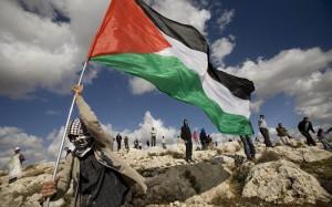 La Lucha del Pueblo Palestino