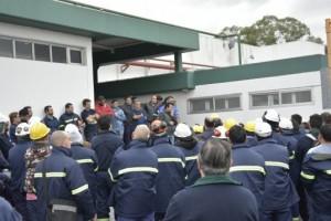 Asamblea de trabajadores