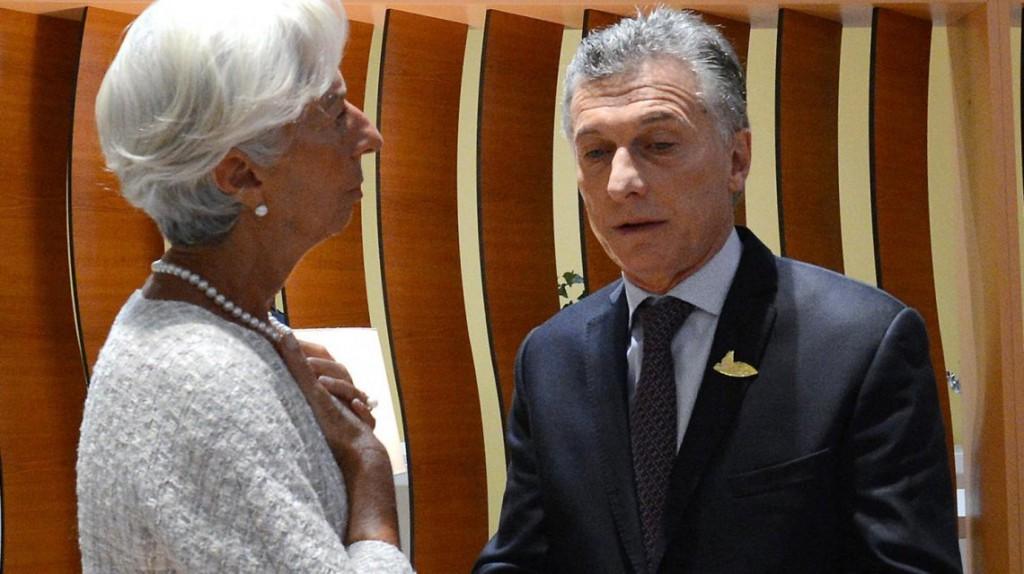¿Por qué el FMI es hoy una institución eminentemente política?