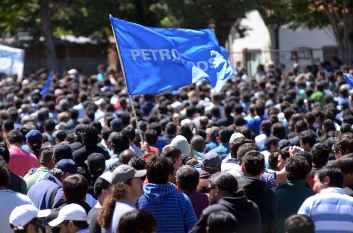 Frente al atropello permanente del gobierno: organizar la lucha de clases