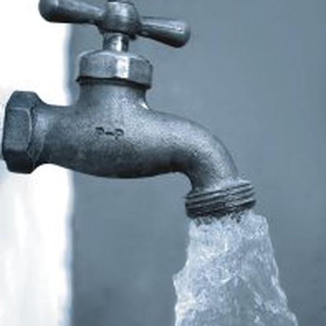 ¿Pagar el agua?