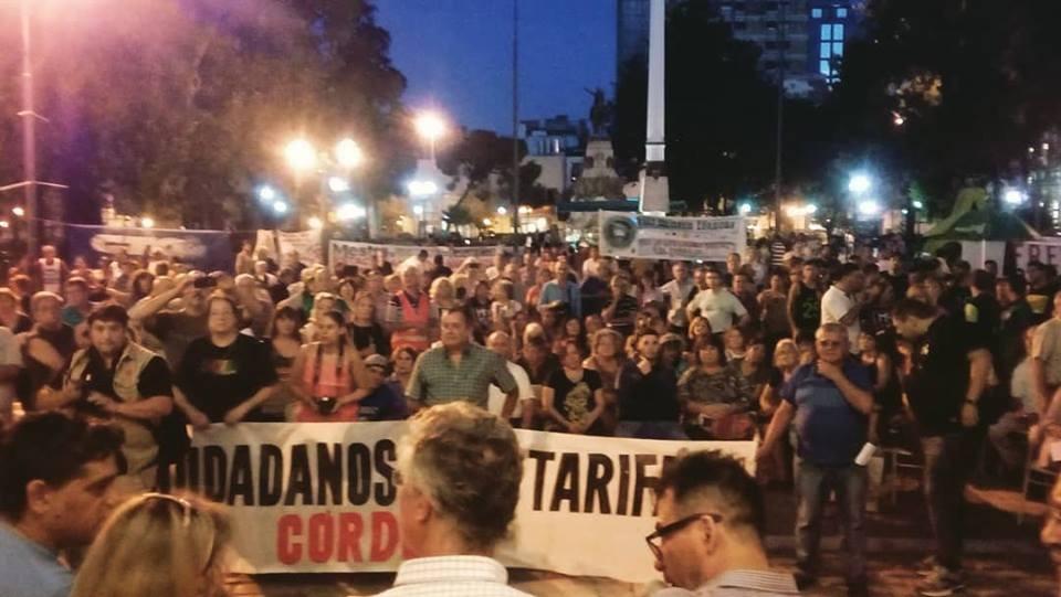 Córdoba: dos bandos… los mismos crápulas