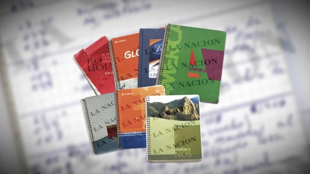"""Los """"cuadernos"""": un acto de corrupción que tapa otro mayor"""