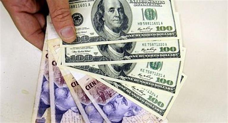 Algo más sobre la dolarización o la convertibilidad peso / dólar