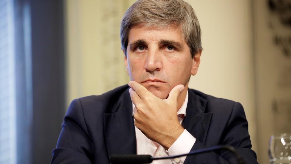 """La """"renuncia"""" de Caputo no es más que una profundización de la crisis política"""