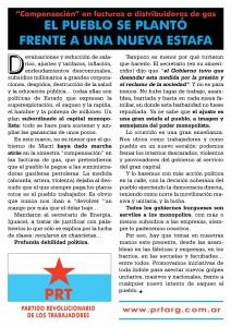 Volante Nacional 11.10.18