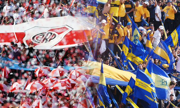 River-Boca: fútbol, ingobernabilidad e inoperancia