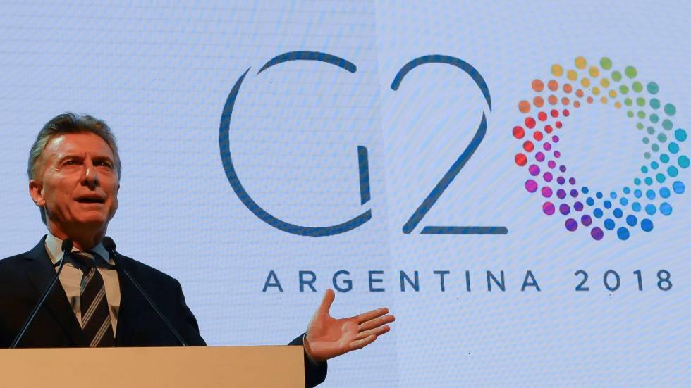 G20: un exponente de la crisis mundial