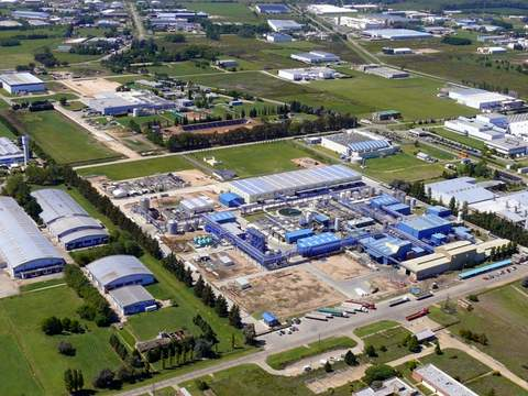 Parques industriales:una trinchera fortificada de la oligarquía financiera