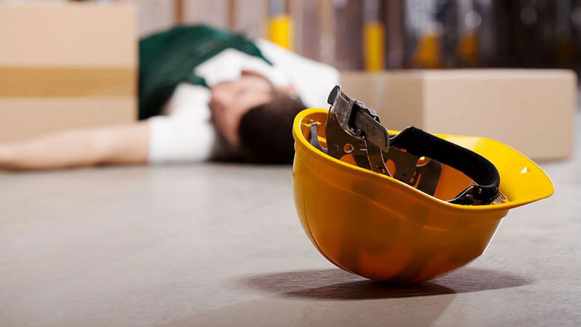 """""""Accidentes laborales"""": una razón más para enfrentar al capital"""