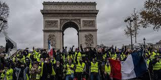Francia, espejo inocultable de la lucha en contra del capitalismo