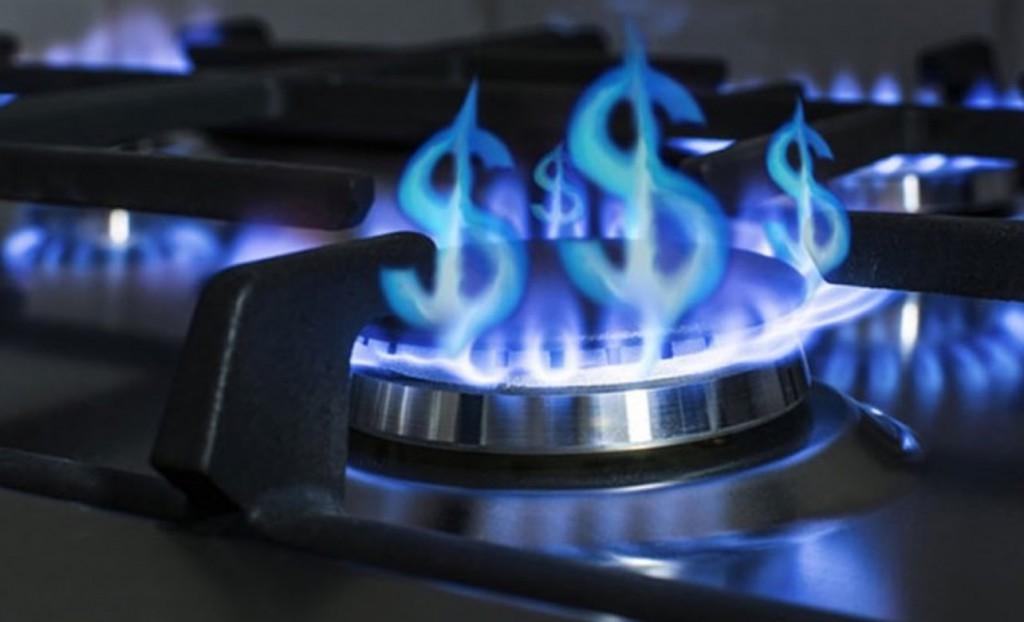 """La """"guerra del gas"""" a costa de los bolsillos del pueblo"""