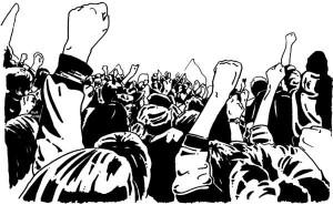 El presente es de acción revolucionaria