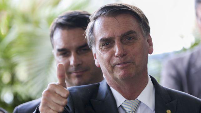 Corrupción y política represiva en Brasil