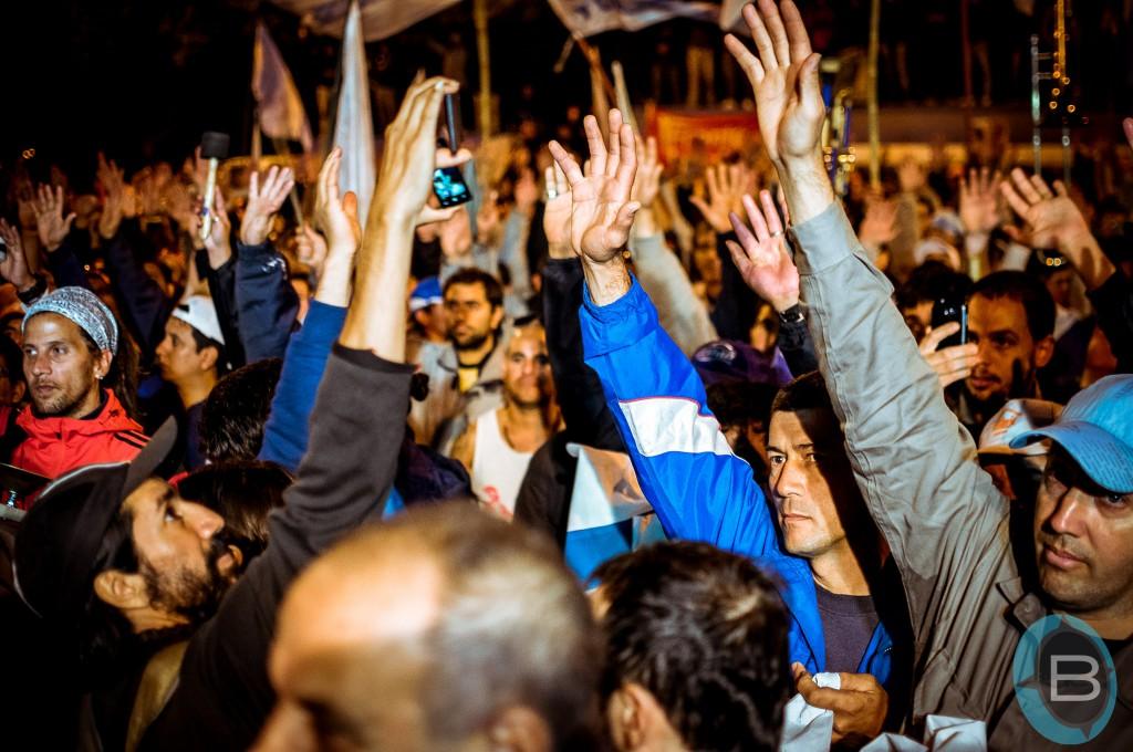 Organizar el poder político de la clase obrera y el pueblo