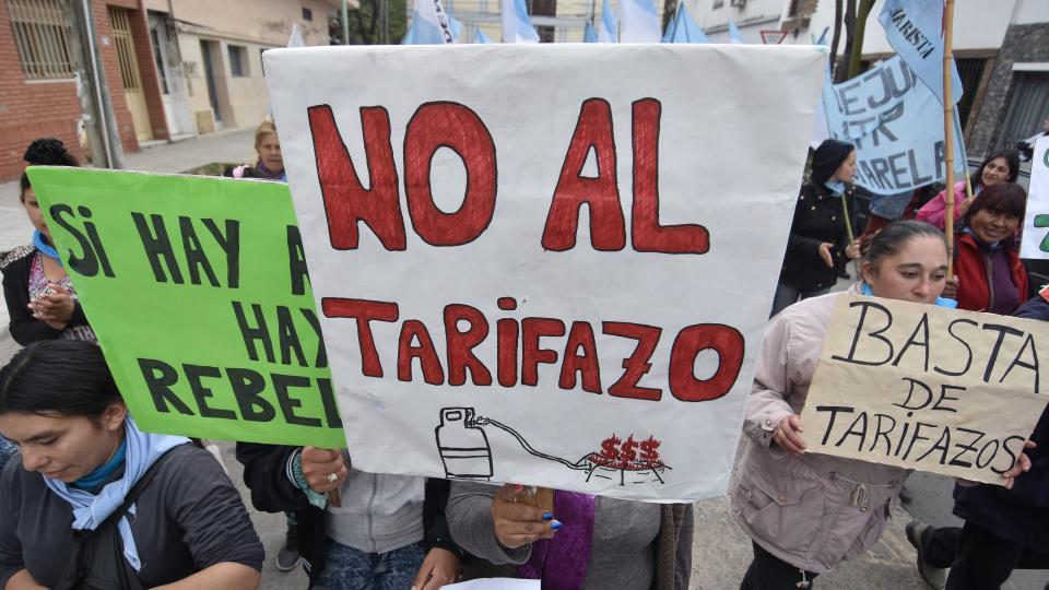 El nuevo aumento de tarifas: ¡toda una declaración de guerra contra el pueblo!