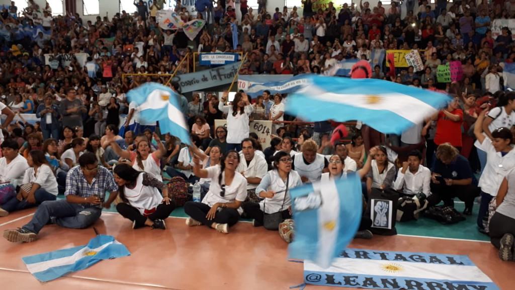 Salta: un triunfo político de incidencia nacional