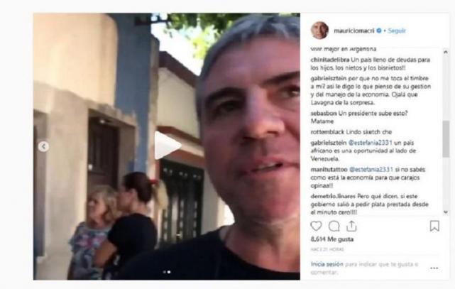 El problema del pueblo argentino es sacarse de encima a la burguesía monopolista…