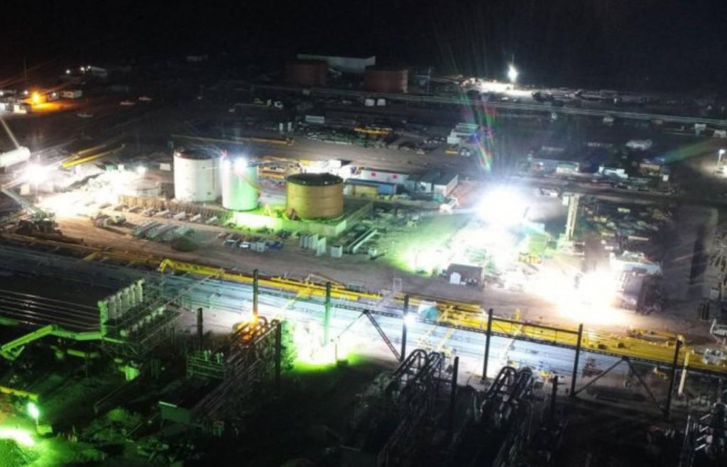 Nuevas muertes en Vaca Muerta: el agua y el aceite