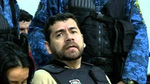 Libertad inmediata al compañero paraguayo Alcides Oviedo