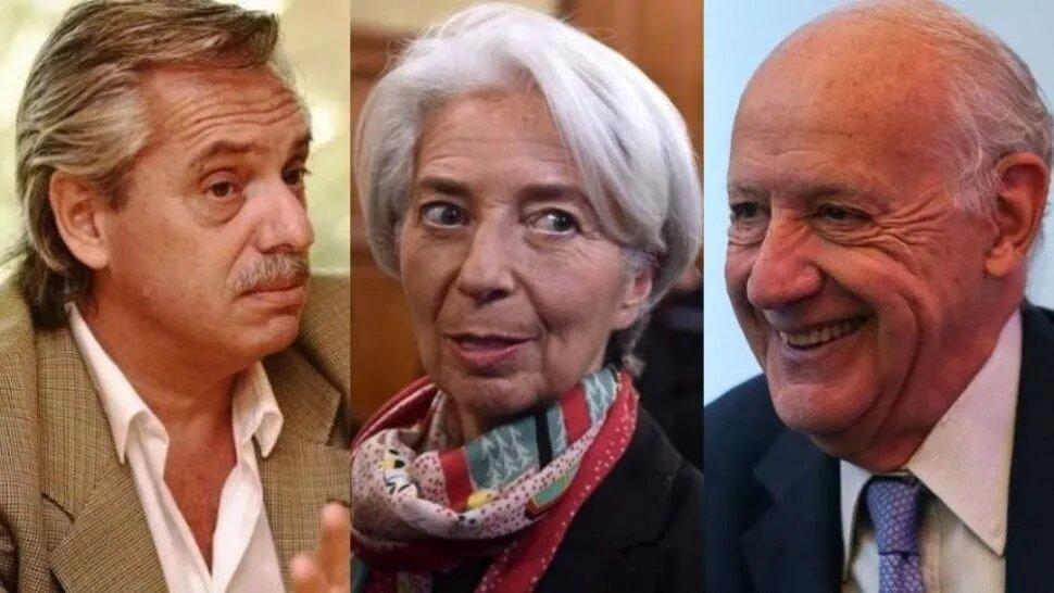 Deuda, FMI y candidatos