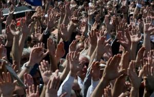 El engaño de la democracia burguesa y la revolución que necesitamos