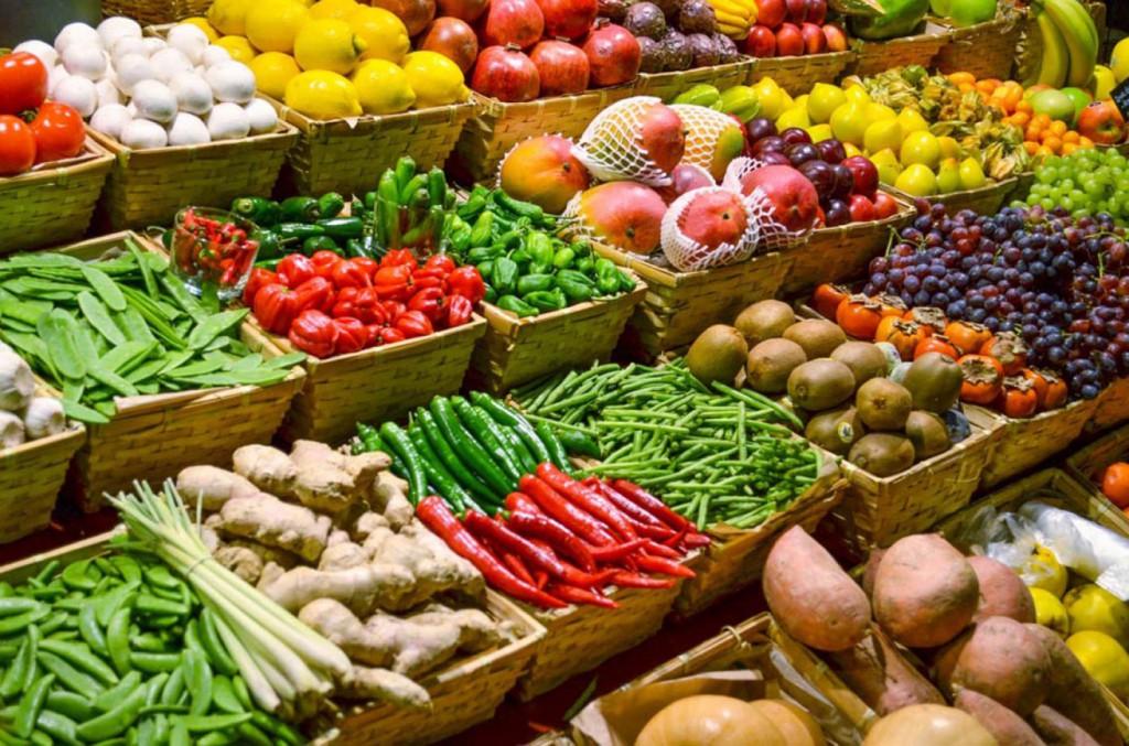 La suba mundial de precios de los alimentos, ¿es conveniente para el país?