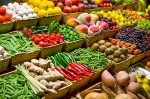 La suba mundial de precios de los alimentos...