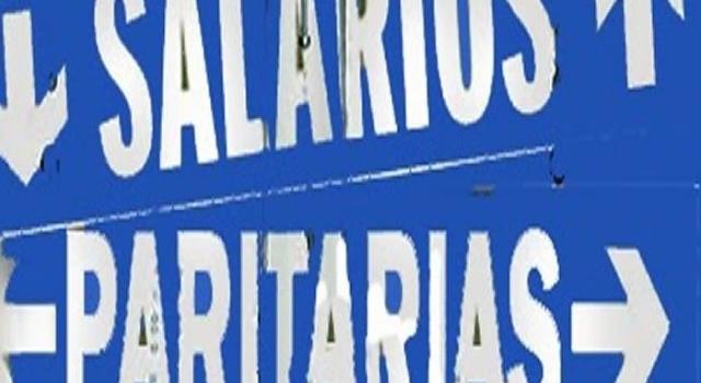 Las paritarias y el pacto de gobernabilidad