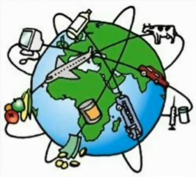 Globalización: profundización de la explotación y sometimiento de la dominación del capital