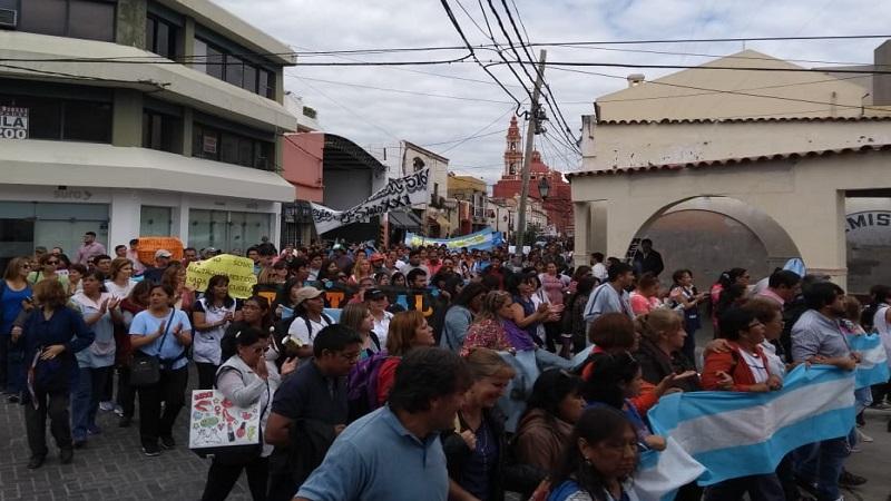 En la provincia de Salta… ¡mucho más que resistencia!