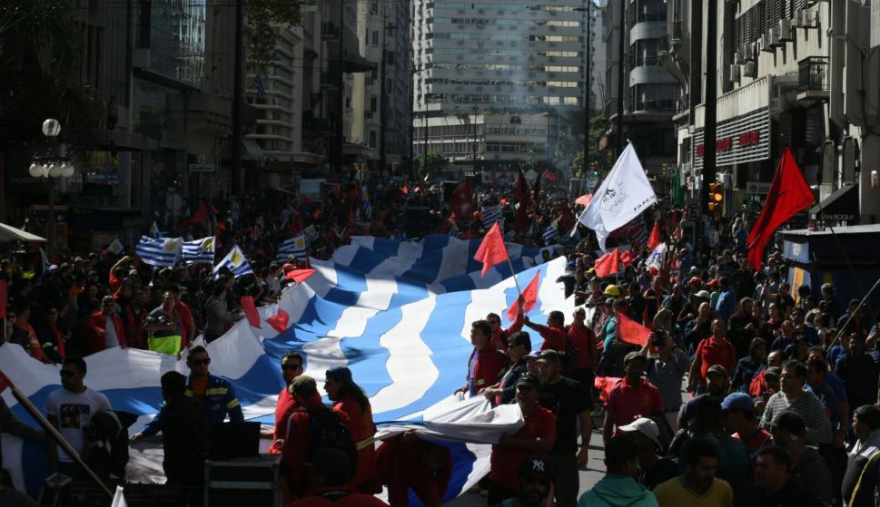"""La OIT se quiere meter con los Convenios Colectivos en Uruguay… ¿A qué están """"jugando""""?"""